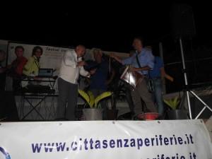 Volontariato a Napoli