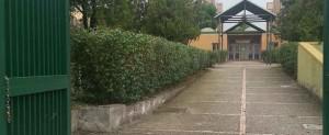 Radice Sanzio via Rosa dei Venti