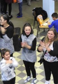 Halloween 2015 Scuola Radice Sanzio Ammaturo
