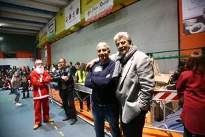 Natale al Palastadera 2015