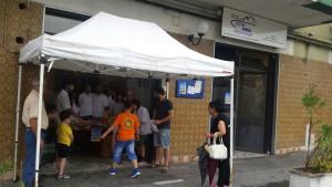Volontariato Napoli