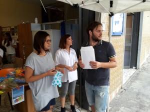 Volontari per  Napoli